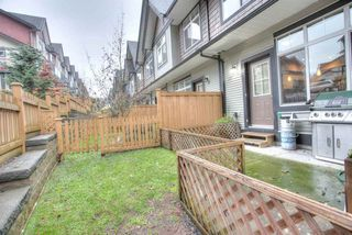 "Photo 19: 27 6299 144 Street in Surrey: Sullivan Station Townhouse for sale in ""Altura"" : MLS®# R2023805"