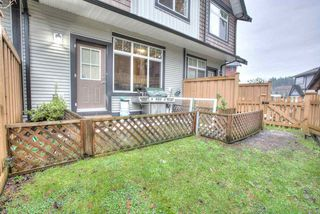 "Photo 14: 27 6299 144 Street in Surrey: Sullivan Station Townhouse for sale in ""Altura"" : MLS®# R2023805"