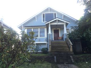 Photo 4: 3950 W 11TH Avenue in Vancouver: Point Grey House for sale (Vancouver West)  : MLS®# R2032690