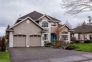 "Photo 1: 21555 47B Avenue in Langley: Murrayville House for sale in ""Macklin Corners"" : MLS®# R2040305"