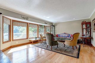 "Photo 3: 26518 100 Avenue in Maple Ridge: Thornhill House for sale in ""THORNHILL URBAN RESERVE"" : MLS®# R2063894"