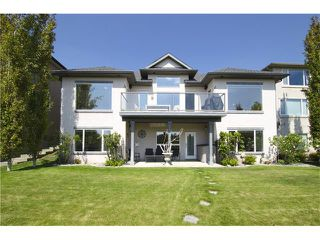 Photo 38: 55 STRATHRIDGE Gardens SW in Calgary: Strathcona Park House for sale : MLS®# C4063885