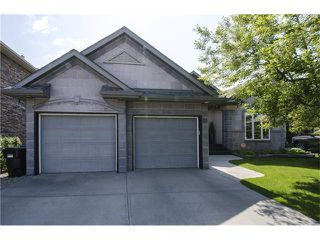 Photo 2: 55 STRATHRIDGE Gardens SW in Calgary: Strathcona Park House for sale : MLS®# C4063885