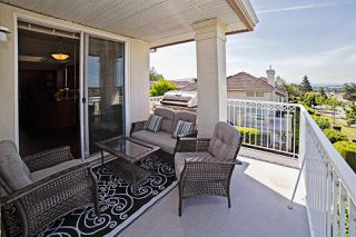 "Photo 9: 45 31450 SPUR Avenue in Abbotsford: Abbotsford West Townhouse for sale in ""Lakepointe Villas"" : MLS®# R2075766"