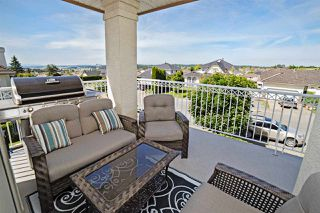 "Photo 8: 45 31450 SPUR Avenue in Abbotsford: Abbotsford West Townhouse for sale in ""Lakepointe Villas"" : MLS®# R2075766"