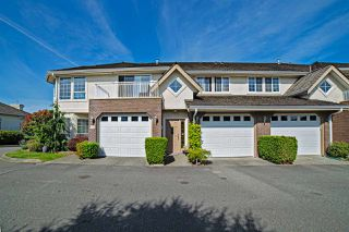 "Photo 1: 45 31450 SPUR Avenue in Abbotsford: Abbotsford West Townhouse for sale in ""Lakepointe Villas"" : MLS®# R2075766"