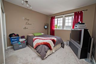 "Photo 16: 45 31450 SPUR Avenue in Abbotsford: Abbotsford West Townhouse for sale in ""Lakepointe Villas"" : MLS®# R2075766"