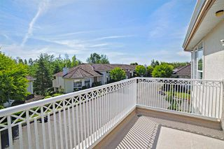 "Photo 17: 45 31450 SPUR Avenue in Abbotsford: Abbotsford West Townhouse for sale in ""Lakepointe Villas"" : MLS®# R2075766"