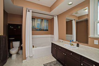 "Photo 14: 45 31450 SPUR Avenue in Abbotsford: Abbotsford West Townhouse for sale in ""Lakepointe Villas"" : MLS®# R2075766"