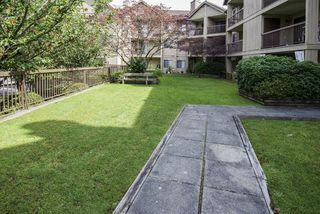 """Photo 12: 128 8500 ACKROYD Road in Richmond: Brighouse Condo for sale in """"WESTHAMPTON COURT"""" : MLS®# R2079873"""