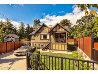 Photo 1: 1127 Norma Crt in VICTORIA: Es Rockheights House for sale (Esquimalt)  : MLS®# 736144