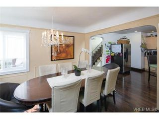 Photo 5: 1127 Norma Crt in VICTORIA: Es Rockheights Single Family Detached for sale (Esquimalt)  : MLS®# 736144
