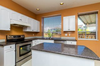 Photo 8: 1465 PO Place in Port Coquitlam: Riverwood House for sale : MLS®# R2088224