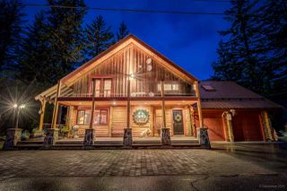 Main Photo: 54 ROCKRIDGE Drive in Whistler: Black Tusk - Pinecrest House for sale : MLS®# R2089927