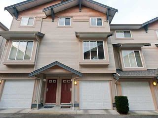 "Photo 2: 43 5839 PANORAMA Drive in Surrey: Sullivan Station Townhouse for sale in ""Forest Gate"" : MLS®# R2090046"