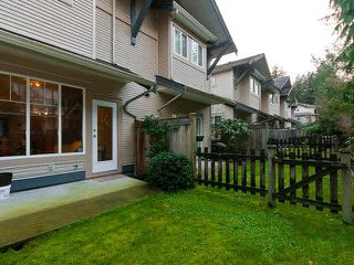 "Photo 9: 43 5839 PANORAMA Drive in Surrey: Sullivan Station Townhouse for sale in ""Forest Gate"" : MLS®# R2090046"