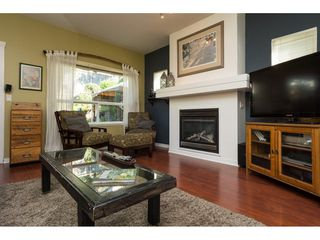 "Photo 3: 35 15065 58 Avenue in Surrey: Sullivan Station Townhouse for sale in ""Springhill"" : MLS®# R2091056"