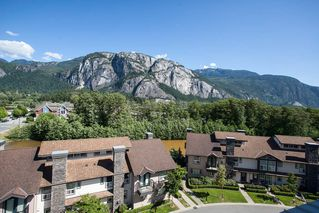 "Photo 20: 601 1212 MAIN Street in Squamish: Downtown SQ Condo for sale in ""Aqua"" : MLS®# R2096454"