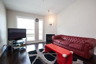 "Photo 9: 601 1212 MAIN Street in Squamish: Downtown SQ Condo for sale in ""Aqua"" : MLS®# R2096454"