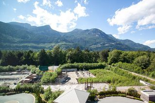 "Photo 17: 601 1212 MAIN Street in Squamish: Downtown SQ Condo for sale in ""Aqua"" : MLS®# R2096454"