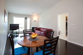 "Photo 8: 601 1212 MAIN Street in Squamish: Downtown SQ Condo for sale in ""Aqua"" : MLS®# R2096454"