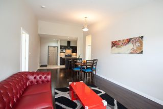 "Photo 10: 601 1212 MAIN Street in Squamish: Downtown SQ Condo for sale in ""Aqua"" : MLS®# R2096454"