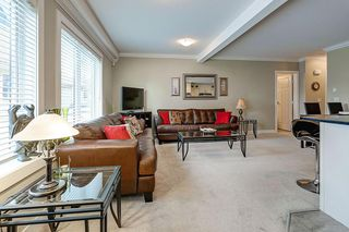 "Photo 3: 302 311 LAVAL Square in Coquitlam: Maillardville Townhouse for sale in ""HERITAGE ON THE SQUARE"" : MLS®# R2097226"