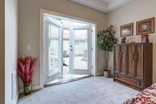 "Photo 16: 302 311 LAVAL Square in Coquitlam: Maillardville Townhouse for sale in ""HERITAGE ON THE SQUARE"" : MLS®# R2097226"
