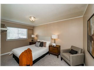 Photo 13: 5275 SPRINGDALE Court in Burnaby: Parkcrest House for sale (Burnaby North)  : MLS®# R2100952