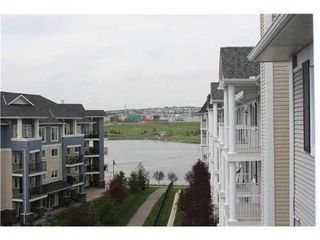 Photo 15: 2401 43 COUNTRY VILLAGE Lane NE in Calgary: Single Level Apartment for sale : MLS®# C3517369