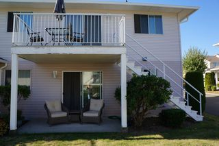 Photo 16: 13 31255 UPPER MACLURE Road in Abbotsford: Abbotsford West Townhouse for sale : MLS®# R2108979