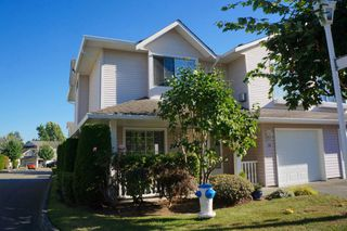 Photo 2: 13 31255 UPPER MACLURE Road in Abbotsford: Abbotsford West Townhouse for sale : MLS®# R2108979