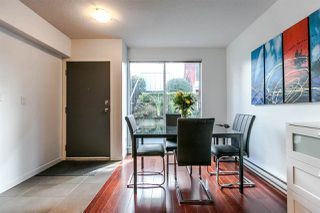 "Photo 2: 115 672 W 6TH Avenue in Vancouver: Fairview VW Condo for sale in ""The Bohemia"" (Vancouver West)  : MLS®# R2111915"