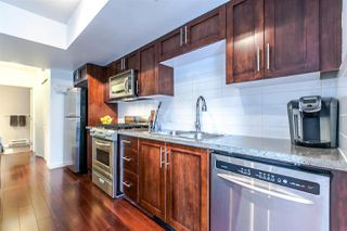 "Photo 9: 115 672 W 6TH Avenue in Vancouver: Fairview VW Condo for sale in ""The Bohemia"" (Vancouver West)  : MLS®# R2111915"