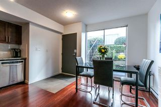 "Photo 4: 115 672 W 6TH Avenue in Vancouver: Fairview VW Condo for sale in ""The Bohemia"" (Vancouver West)  : MLS®# R2111915"