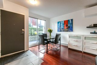 "Photo 3: 115 672 W 6TH Avenue in Vancouver: Fairview VW Condo for sale in ""The Bohemia"" (Vancouver West)  : MLS®# R2111915"