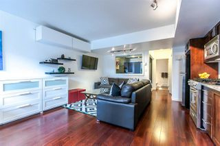 "Photo 7: 115 672 W 6TH Avenue in Vancouver: Fairview VW Condo for sale in ""The Bohemia"" (Vancouver West)  : MLS®# R2111915"