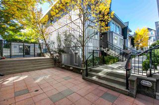 "Photo 16: 115 672 W 6TH Avenue in Vancouver: Fairview VW Condo for sale in ""The Bohemia"" (Vancouver West)  : MLS®# R2111915"