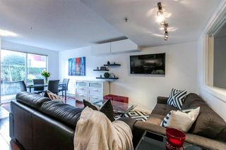 "Photo 6: 115 672 W 6TH Avenue in Vancouver: Fairview VW Condo for sale in ""The Bohemia"" (Vancouver West)  : MLS®# R2111915"