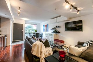 "Photo 5: 115 672 W 6TH Avenue in Vancouver: Fairview VW Condo for sale in ""The Bohemia"" (Vancouver West)  : MLS®# R2111915"