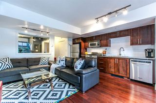 "Photo 8: 115 672 W 6TH Avenue in Vancouver: Fairview VW Condo for sale in ""The Bohemia"" (Vancouver West)  : MLS®# R2111915"