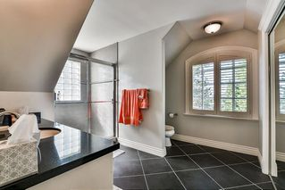 Photo 15: 3030 PLATEAU Boulevard in Coquitlam: Westwood Plateau House for sale : MLS®# R2120042