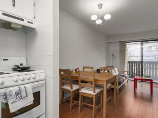 "Photo 9: 202 930 E 7TH Avenue in Vancouver: Mount Pleasant VE Condo for sale in ""WINDSOR PARK"" (Vancouver East)  : MLS®# R2126516"