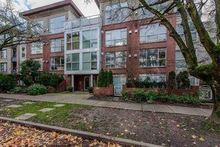 Photo 20: 103 2268 W 12TH Avenue in Vancouver: Kitsilano Condo for sale (Vancouver West)  : MLS®# R2127804