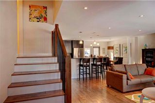 Photo 3: 79 WOODLARK Drive SW in Calgary: Wildwood House for sale : MLS®# C4093844