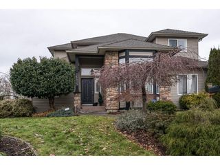 Photo 1: 26809 25TH Avenue in Langley: Aldergrove Langley House for sale : MLS®# R2133606
