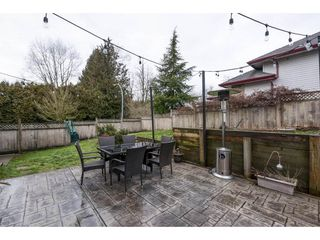 Photo 20: 26809 25TH Avenue in Langley: Aldergrove Langley House for sale : MLS®# R2133606