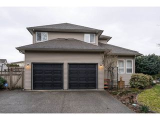 Photo 2: 26809 25TH Avenue in Langley: Aldergrove Langley House for sale : MLS®# R2133606