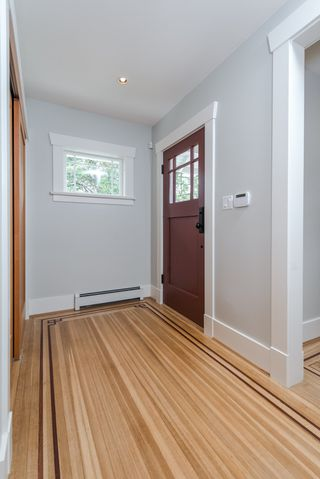 Photo 31: 1677 E 22ND Avenue in Vancouver: Victoria VE House for sale (Vancouver East)  : MLS®# R2147820