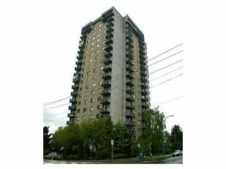 Photo 1: 501 145 ST GEORGES Ave in North Vancouver: Home for sale : MLS®# V882992